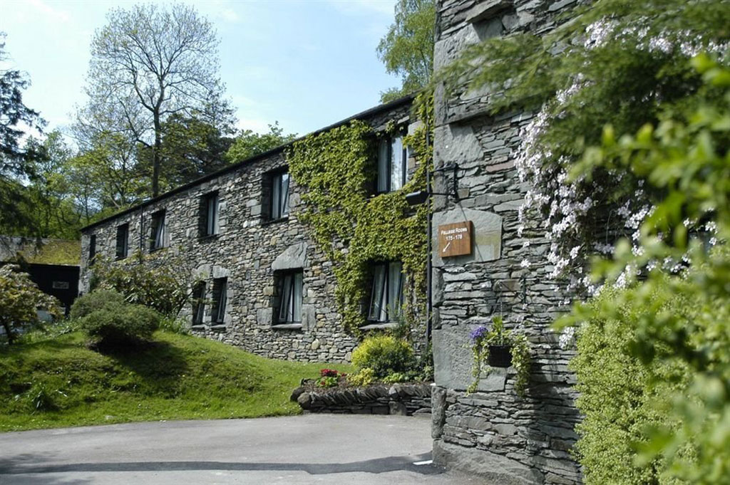 The Langdale Hotel and Spa