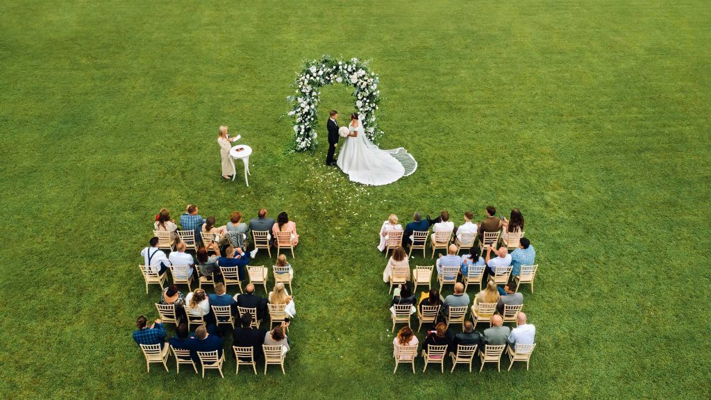 7 intimate wedding venues lake district - Unique and Interesting