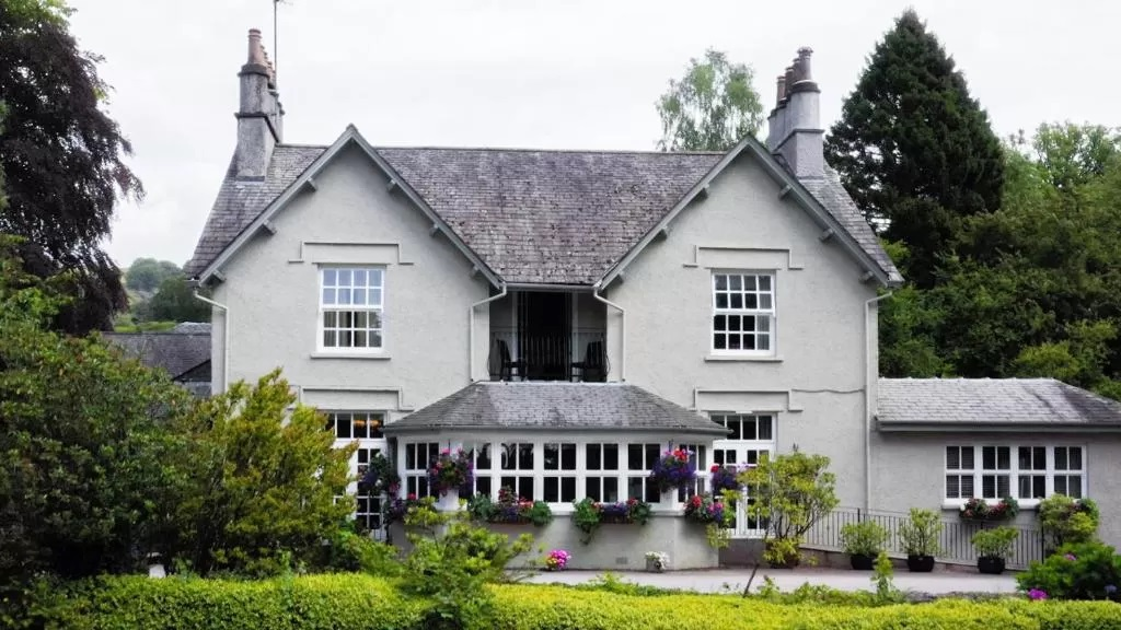 Briery Wood, Windermere-Front View