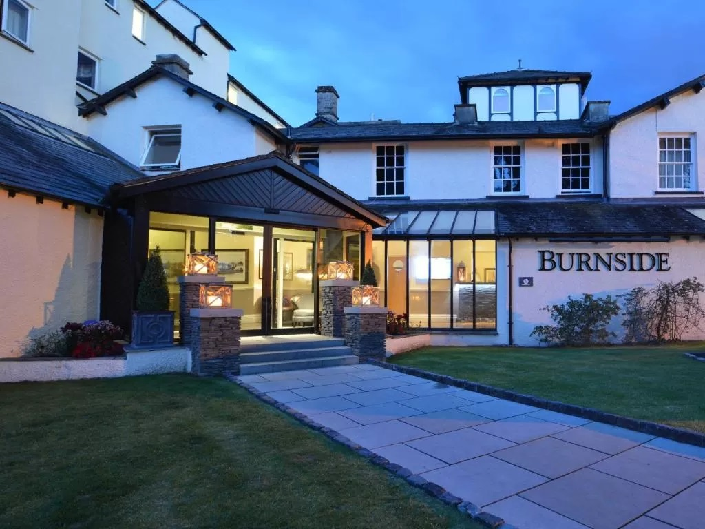 Burnside Hotel and Spa