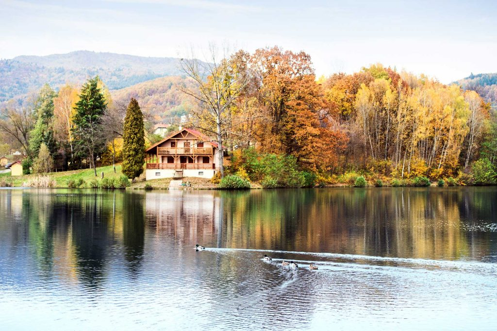 Lake District Cottages on the Lake _ Luxury & High end cottages